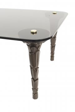 Contemporary Regency Style Coffee Table - 725274