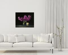Contemporary Still Life Giclee by Dario Campanile - 2012280
