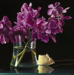 Contemporary Still Life Giclee by Dario Campanile - 2012285