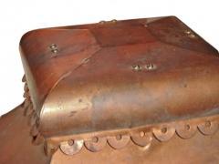 Copper Lantern - 1704630