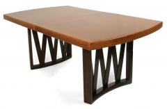 Cork Top Dining Table by Paul Frankl for Johnson Furniture Co  - 774858