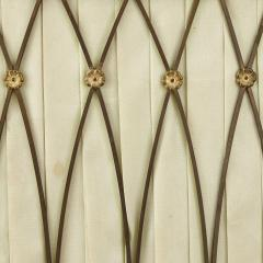 Corner cabinet with tiered shelf - 1433154