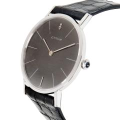 Corum Mecanique 57219 Manual Men s Watch in Stainless Steel - 1365306