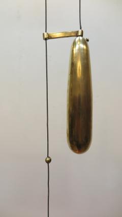 Counter Balance Pendant Light Paavo Tynell - 1714576