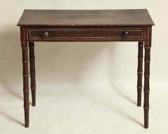 Country Regency Side Table - 656185