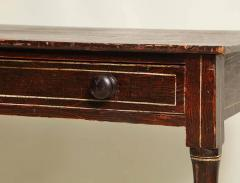 Country Regency Side Table - 656186