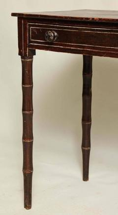 Country Regency Side Table - 656195