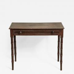Country Regency Side Table - 657082