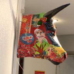 Cow Trophy - 1689586