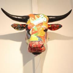 Cow Trophy - 1689587