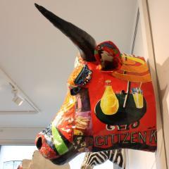 Cow Trophy - 1689588