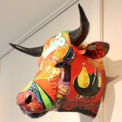 Cow Trophy - 1689589