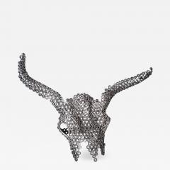 Cr ne de vache by Henri Ureta - 1797570