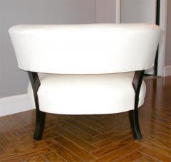 Craig Van Den Brulle Bruisend Lounge Chair by Craig Van Den Brulle - 35672