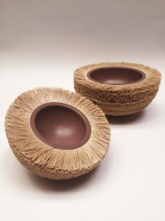 Cristian Mohaded Bowls by Cristian Mohaded Sustainable Design Niho  - 247561