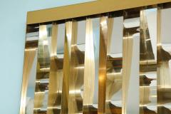 Curtis Jer Sculptural Wall Panel by Curtis Jere - 997469