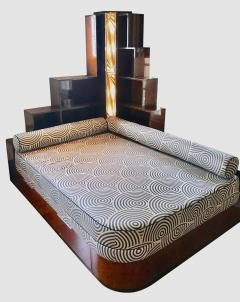 Custom Art Deco Day Bed Designed After George Gershwins Apartment Day Bed - 1615265