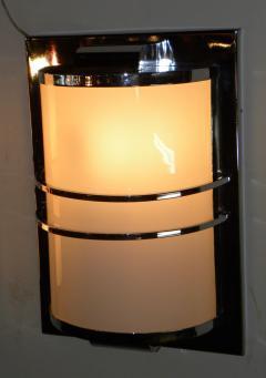 Custom Art Deco Sconces Modernist Design - 1352410