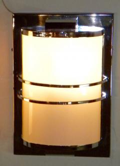 Custom Art Deco Sconces Modernist Design - 1352413