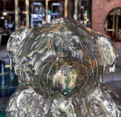 Custom Bronze Sculpture Teddy Bear Per Sempre by Mattia Biagi 2015 - 1633311