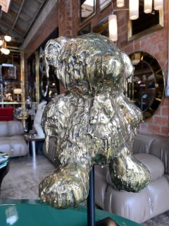 Custom Bronze Sculpture Teddy Bear Per Sempre by Mattia Biagi 2015 - 1633313