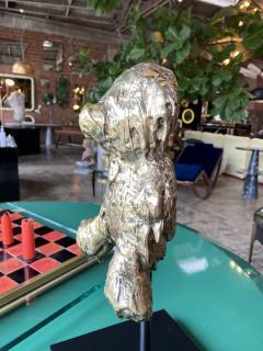Custom Bronze Sculpture Teddy Bear Per Sempre by Mattia Biagi 2015 - 1633317