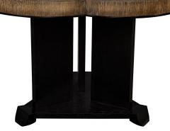 Custom Clover Modern Occasional Table - 1560742