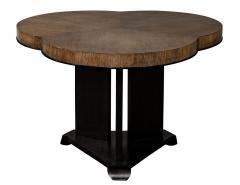 Custom Clover Modern Occasional Table - 1560744