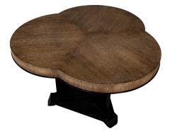 Custom Clover Modern Occasional Table - 1560745