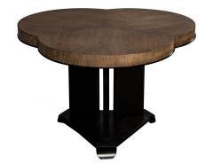 Custom Clover Modern Occasional Table - 1560746