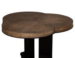 Custom Clover Modern Occasional Table - 1560749