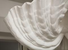 Custom Coquillage Plaster Fixture - 1847959