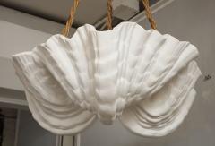Custom Coquillage Plaster Fixture - 1847964