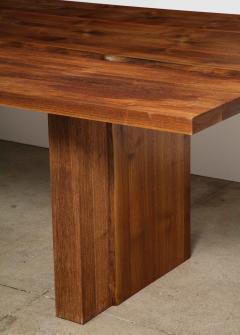 Custom Live Edge Dining Table - 1879619