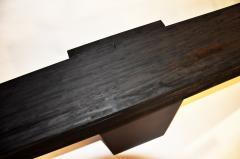 Custom Made Cedar Wood Altar Table - 1854075