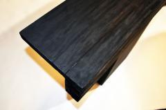 Custom Made Cedar Wood Altar Table - 1854082