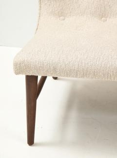 Custom Swedish Modern 96 sofa - 1511650