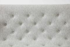 Custom Swedish Modern sofa - 1348189