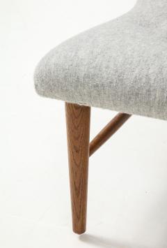 Custom Swedish Modern sofa - 1348195