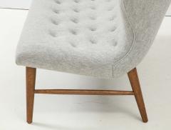 Custom Swedish Modern sofa - 1352593