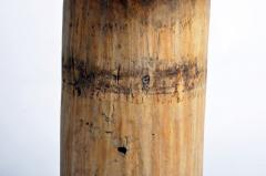 Custom Table Lamp Made from Reclaimed Wood - 1910003