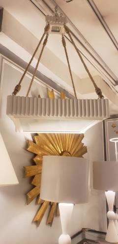 Custom plaster fixture in the Art Deco Manner - 1632049