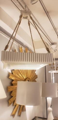Custom plaster fixture in the Art Deco Manner - 1632051