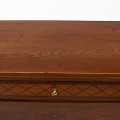 DANISH EMPIRE CHEST OF DRAWERS C 1810 - 2135770