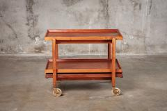 DANISH TEA CART - 914718