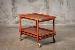 DANISH TEA CART - 914719