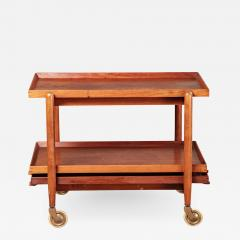 DANISH TEA CART - 915769