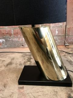 DIMORA INTERIOR DIMORA Table Lamp in collaboration with Robert Wallace Custom Piece  - 2006738