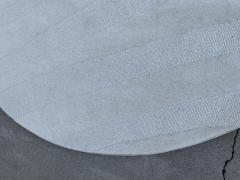 Dalyn Dover DV12SN Rug Snow Oval - 1833349
