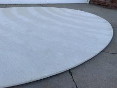 Dalyn Dover DV12SN Rug Snow Oval - 1833350